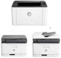 HP Laser MFP 135a Printer лазерное МФУ