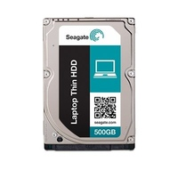 Жесткий диск Seagate Laptop Thin HDD 500GB 7200rpm 32MB ST500LM021 2.5 SATA III